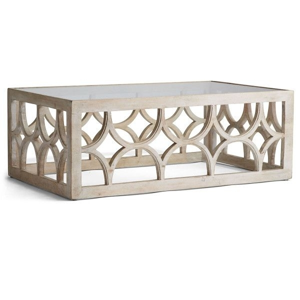 Featured Image of Limewash Coffee Tables