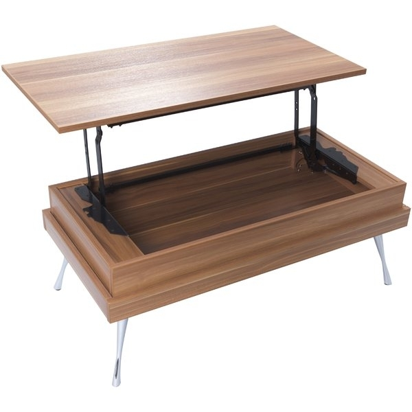 Lovely Table Top Coffee Loon Peak Bryan Lift Reviews Wayfair – Just With Regard To Jaxon Grey Lift Top Cocktail Tables (Image 31 of 40)