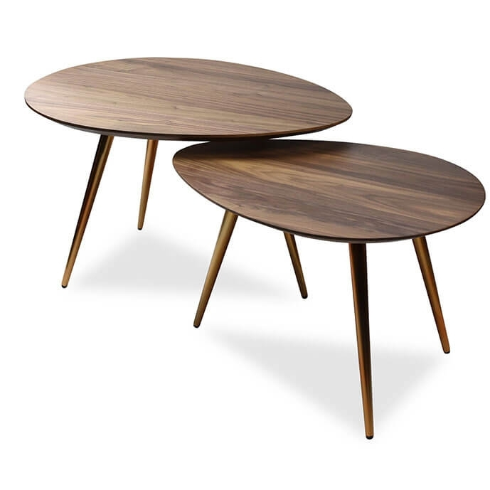 Featured Image of Set Of Nesting Coffee Tables