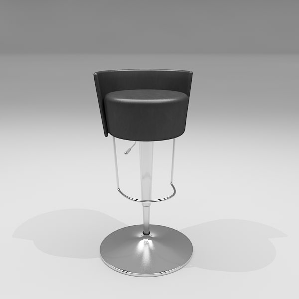 Mallard Bar Stool 3D Max With Regard To Mallard Cocktail Tables (View 39 of 40)