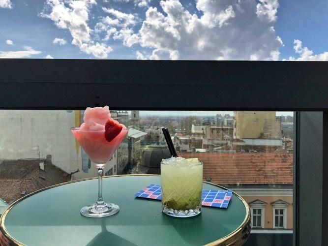 Mama Shelter – Belgrade's Hippest Hotel | Bellegrade Within Shelter Cocktail Tables (Image 22 of 40)