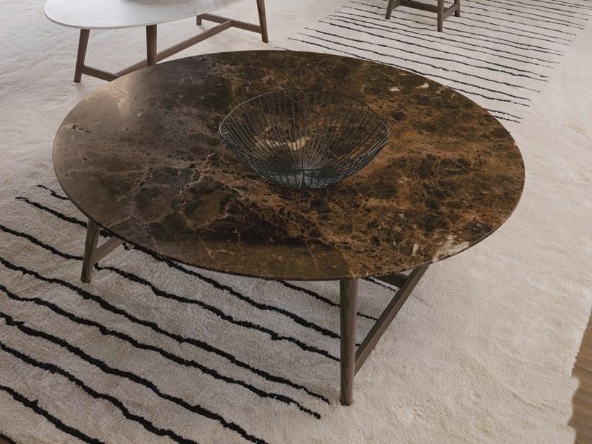 Man | Coffee Tablenorr11 Design Knut Bendik Humlevik, Rune Krøjgaard Throughout Iron Marble Coffee Tables (View 16 of 40)