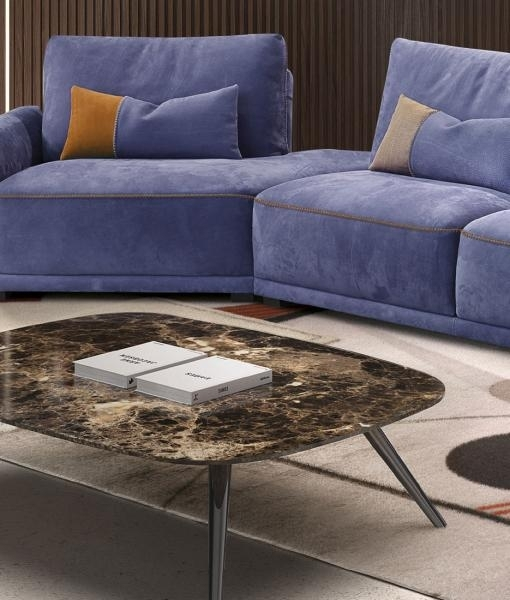 Marbella Luxury Marble Coffee Table | Shop Online – Italy Dream Design For Marble Coffee Tables (Image 20 of 40)