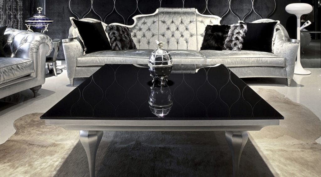 Marble Coffee Table Design, Style Ideas And Tips – Sefa Stone Pertaining To Large Slab Marble Coffee Tables With Antiqued Silver Base (Image 10 of 40)