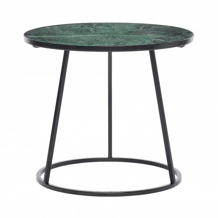 Marble Coffee Table – Hübsch Pertaining To Iron Marble Coffee Tables (Image 25 of 40)