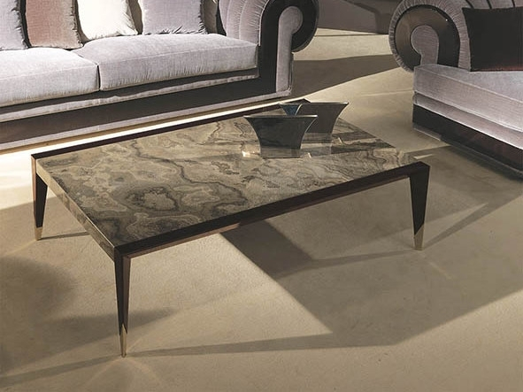 Marble Coffee Tables | Archiproducts Intended For Marble Coffee Tables (Image 22 of 40)