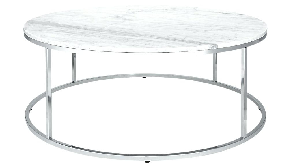 Marble Top C Table Marble Top End Tables For Sale – Gueret Throughout Smart Large Round Marble Top Coffee Tables (View 17 of 40)