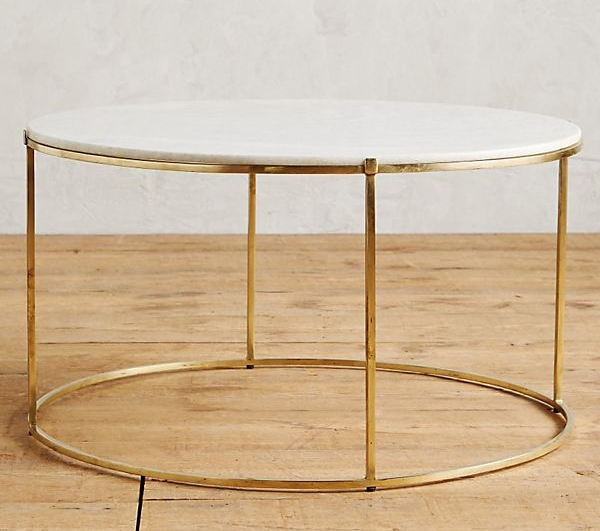 Marble Top Coffee Tables – Maison De Pax Within Modern Marble Iron Coffee Tables (Image 27 of 40)