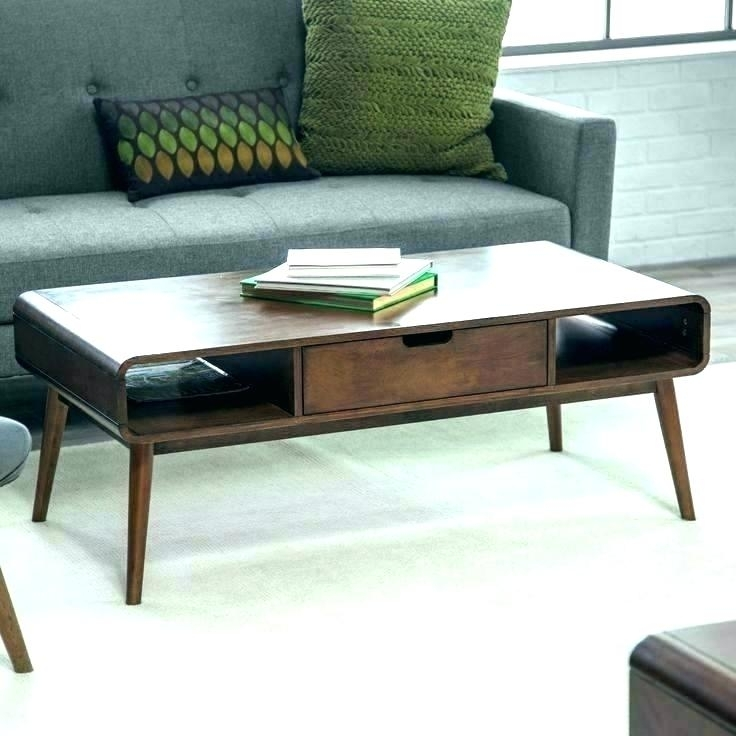 Marble Top Mid Century Coffee Table Mid Century Marble Coffee Table Throughout Mid Century Modern Marble Coffee Tables (Image 12 of 40)