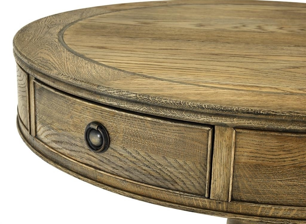 Marriot Smoked Oak Side Table | Shop Now Inside Smoked Oak Side Tables (Image 18 of 40)
