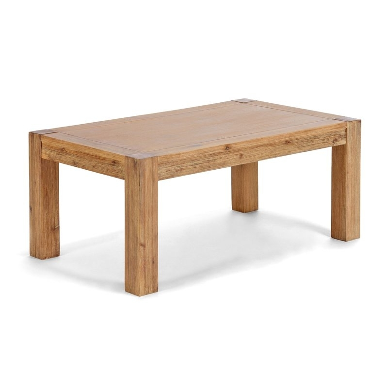 Massivum Savon Coffee Table | Wayfair.co (Image 20 of 40)