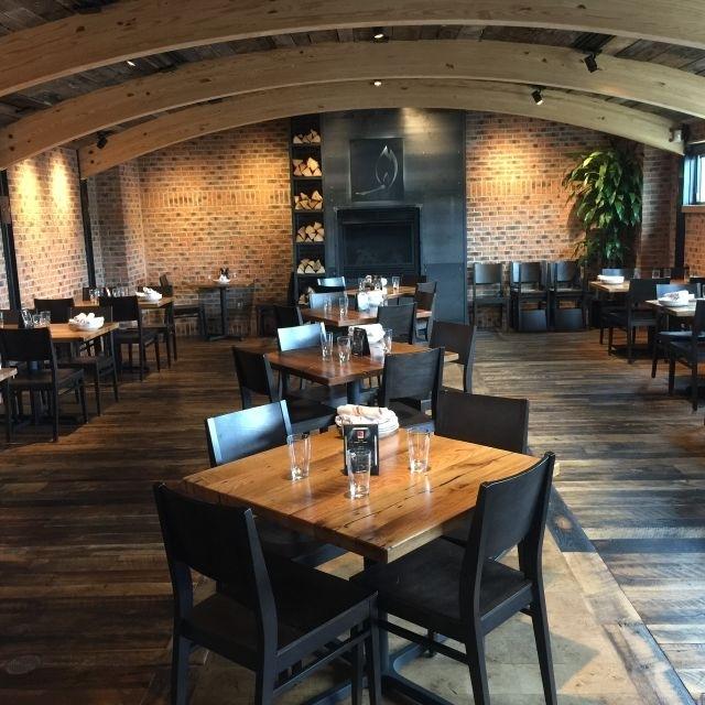 Matchbox – One Loudoun Restaurant – Ashburn, Va | Opentable In Ashburn Cocktail Tables (Image 30 of 40)