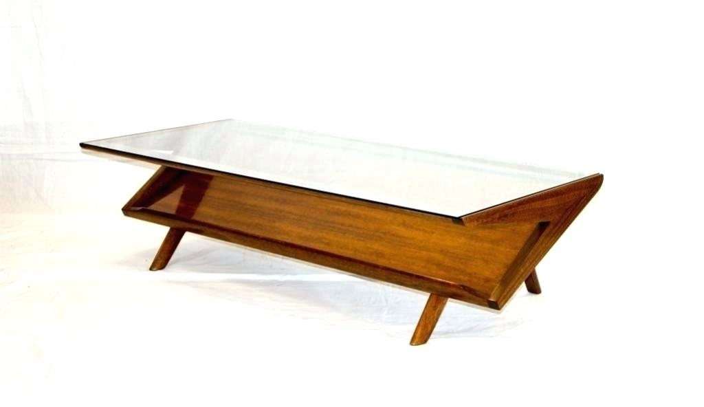 Midcentury Modern Coffee Table Mid Century Modern Coffee Table Mid Throughout Mid Century Modern Marble Coffee Tables (Image 27 of 40)