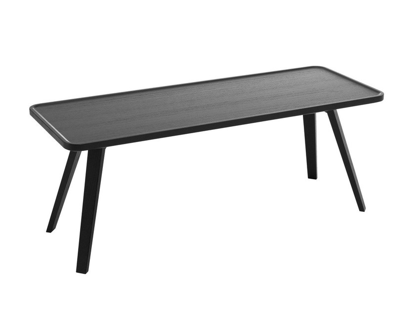 Mill | Rectangular Coffee Tablekarl Andersson Design Roger Persson Within Mill Coffee Tables (View 4 of 40)