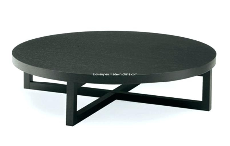 Modern Black Coffee Table Coffee Table Black Glass Modern Black For Darbuka Black Coffee Tables (View 26 of 40)