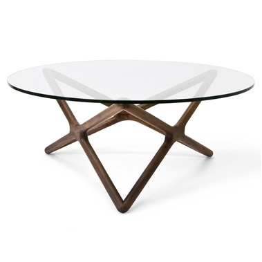 Modern Coffee Tables Pertaining To Tahoe Ii Cocktail Tables (Image 18 of 40)