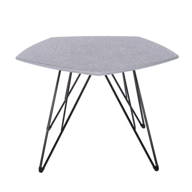 Modern Coffee Tables Regarding Geo Faceted Coffee Tables (Image 21 of 31)