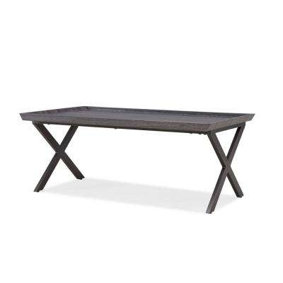 Modern – Handy Living – Coffee Table – Coffee Tables – Accent Tables Pertaining To Weaver Dark Rectangle Cocktail Tables (View 12 of 40)