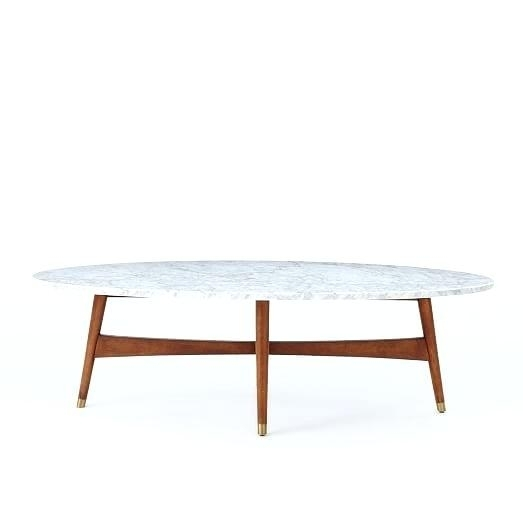 Modern Marble Top Coffee Table Marble Top Coffee Table Interior In Mid Century Modern Marble Coffee Tables (Image 29 of 40)