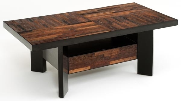 Modern Rustic Coffee Tables Awesome Industrial Table Custom Sizes Of Intended For Modern Rustic Coffee Tables (Image 23 of 40)