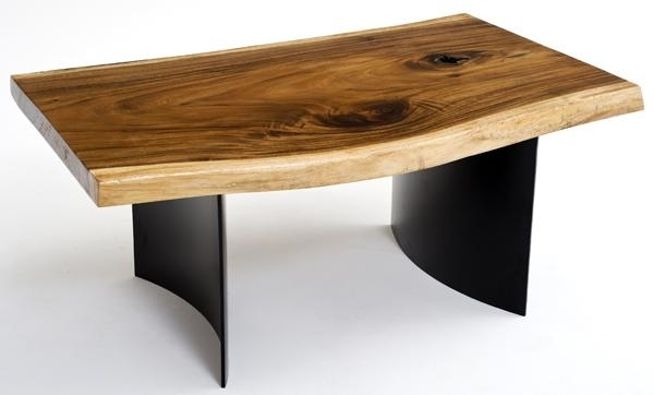 Modern Rustic Wood Furniture | Odelia Design Intended For Modern Rustic Coffee Tables (Image 26 of 40)