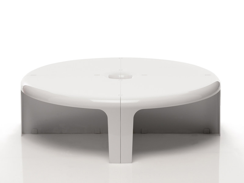 Modular Abs Coffee Table 4/4B Line Design Rodolfo Bonetto Within Modular Coffee Tables (View 23 of 40)