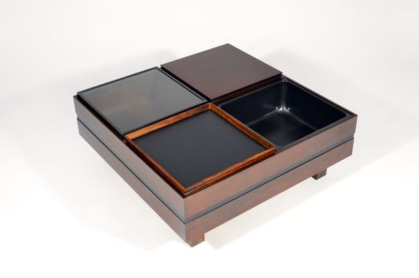 Modular Coffee Table From Sormani, 1960S For Sale At Pamono With Modular Coffee Tables (View 30 of 40)