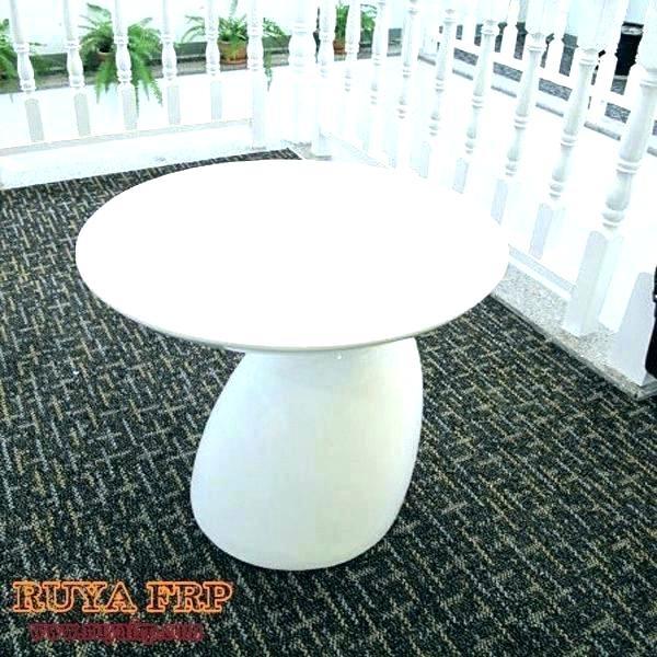 Mushroom Coffee Table Wold Mushroom Forest Side Table Modern Nursery Inside Shroom Large Coffee Tables (Image 19 of 40)