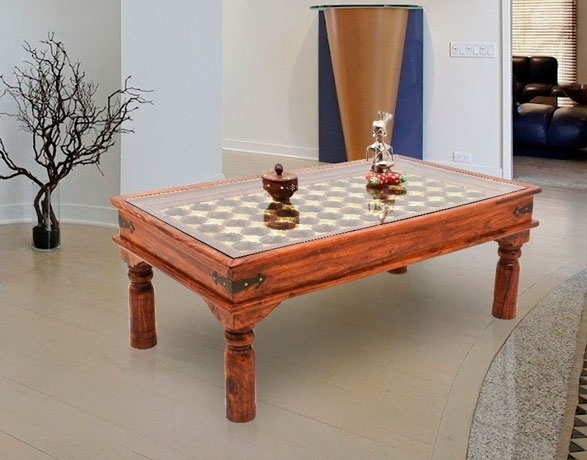 Naveen Arts – Online Furniture Store In Sardarshahar, Rajasthan Pertaining To Naveen Coffee Tables (Image 16 of 40)