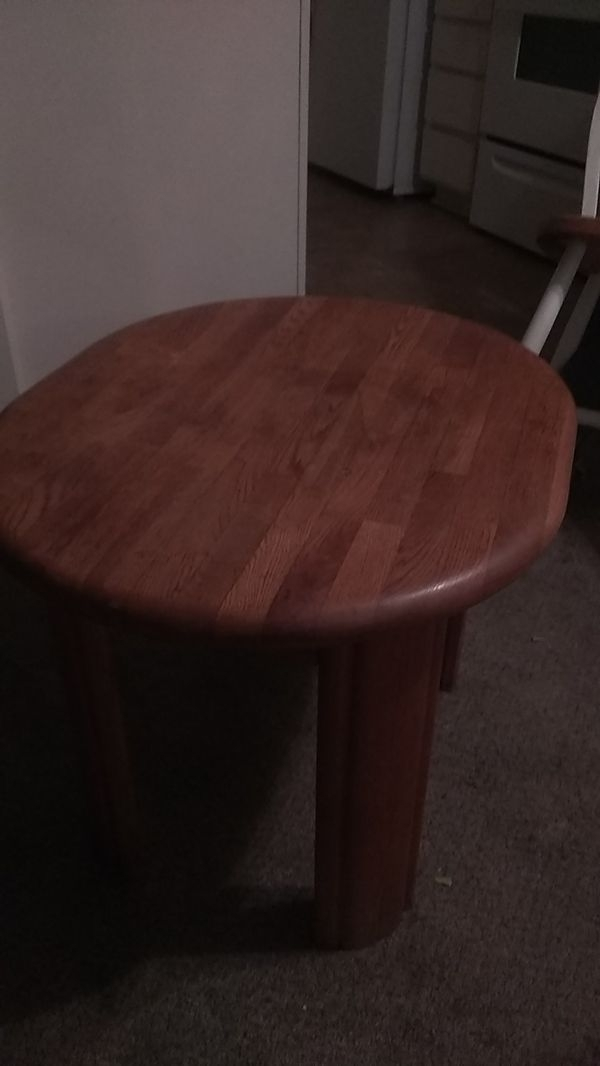 New And Used Tables For Sale In Fallbrook, Ca – Offerup Inside Jacen Cocktail Tables (Photo 6 of 40)