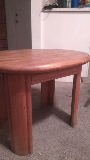 New And Used Tables For Sale In Fallbrook, Ca – Offerup With Regard To Jacen Cocktail Tables (View 21 of 40)
