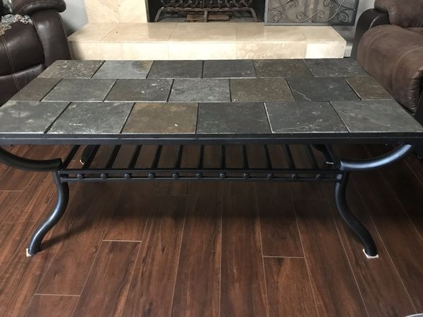 New And Used Tables For Sale In Vista, Ca – Offerup Inside Jacen Cocktail Tables (Image 32 of 40)