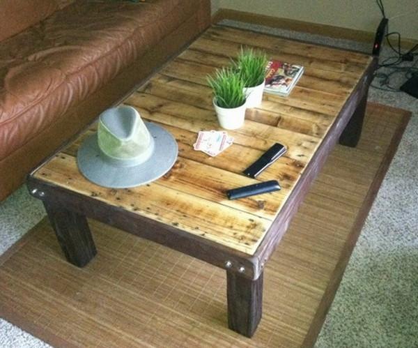 New Oslo Coffee Table | Davidrodca Intended For Oslo Burl Wood Veneer Coffee Tables (Image 25 of 40)