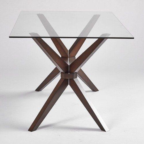 New Oslo Coffee Table | Davidrodca With Regard To Oslo Burl Wood Veneer Coffee Tables (Image 26 of 40)