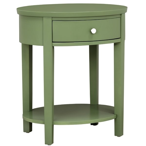 Nightstands & Bedside Tables You'll Love | Wayfair Within Fresh Cut Side Tables (Image 27 of 40)