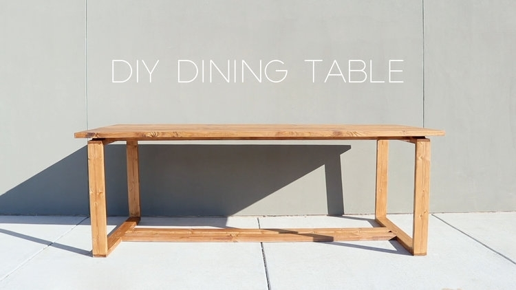 No Weld Coffee Table — Modern Builds In Pine Metal Tube Coffee Tables (Photo 8 of 40)