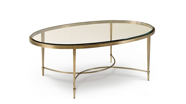 Occasional And Side Tables | Cavit & Co With Swell Round Coffee Tables (Image 19 of 40)