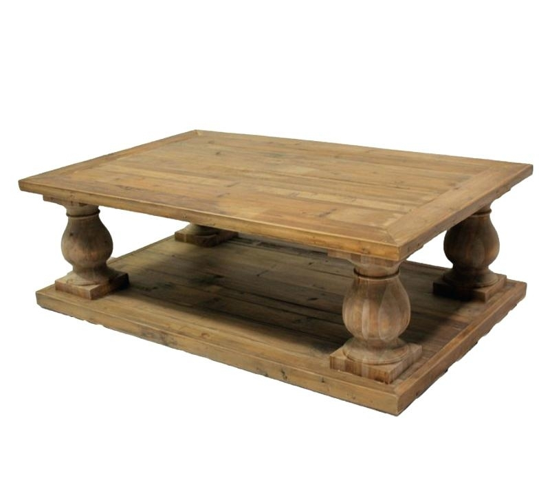 Old Pine Coffee Table Old Pine Mercantile Coffee Table Ikea Leksvik Inside Antique Pine Coffee Tables (Image 29 of 40)