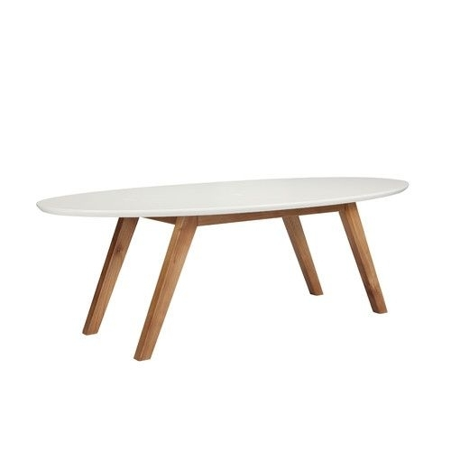 Ollie Oval Coffee Table | Coffee Tables | Pinterest | Oval Coffee Pertaining To Brisbane Oval Coffee Tables (Image 23 of 40)