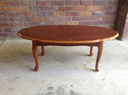 Featured Image of Brisbane Oval Coffee Tables
