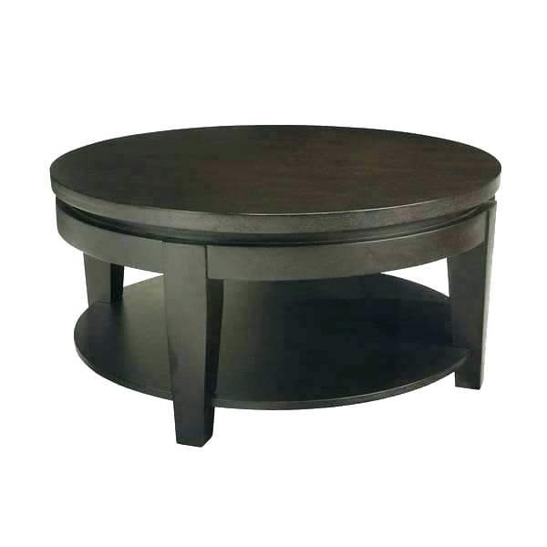 Oval Espresso Coffee Table Small Oval Coffee Table Rustic Oval Within Jasper Lift Top Cocktail Tables (Image 29 of 40)