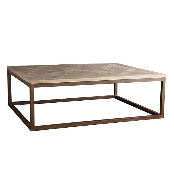 Featured Image of Parquet Coffee Tables