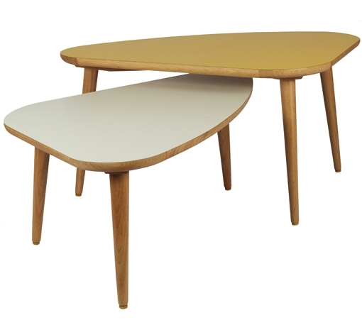 Pebble Coffee Table Large Indoor Furniture Satara Australia With Brisbane Oval Coffee Tables (Image 33 of 40)