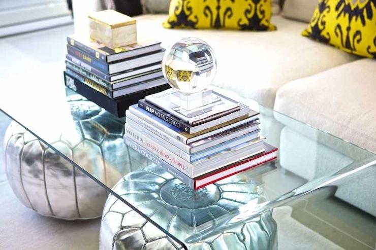 Peekaboo Clear Coffee Table Design Ideas Inside Peekaboo Acrylic Tall Coffee Tables (Image 22 of 40)