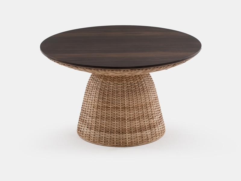 Pma Furniture & Design | Saigon Coffee Table Large With Swell Round Coffee Tables (Image 21 of 40)