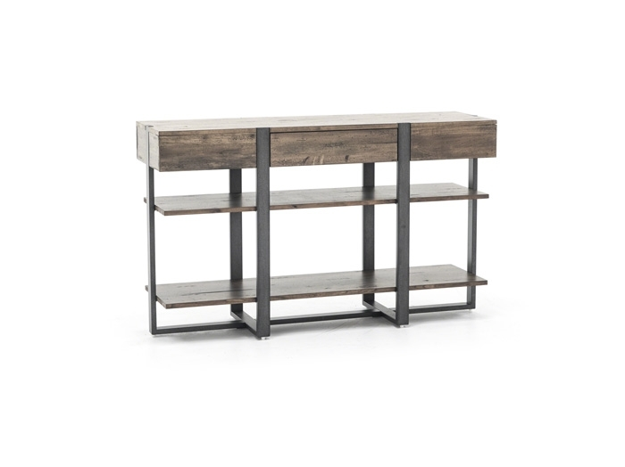 Prescott Sofa Table | Steinhafels Inside Prescott Cocktail Tables (View 30 of 40)