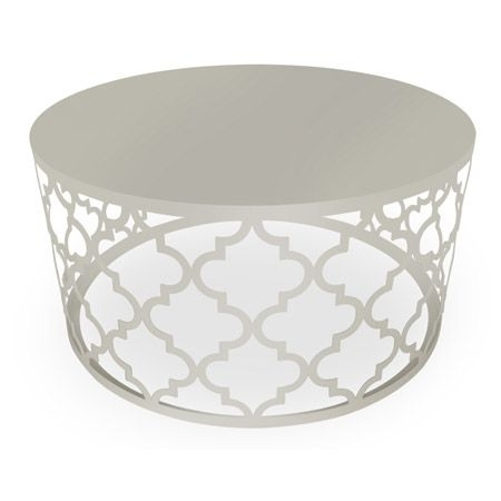Product – Products – Casablanca Coffee Table Large Motif, Metal Top Regarding Casablanca Coffee Tables (Photo 33 of 40)