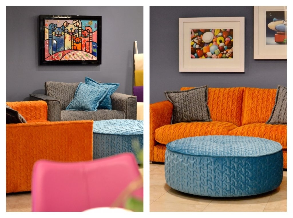 Product Spotlight: The Jelly Bean Sofa – Bell Inside Jelly Bean Coffee Tables (Photo 27 of 40)