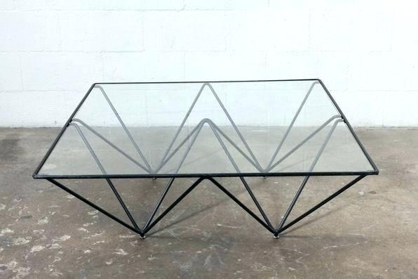 Pyramid Coffee Table – Draganddropwebsitecreator Intended For Inverted Triangle Coffee Tables (View 4 of 40)