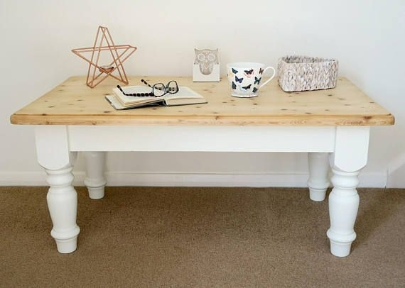 Rachel Murphy (Murphy9234) On Pinterest Throughout Natural Pine Coffee Tables (Photo 21 of 40)